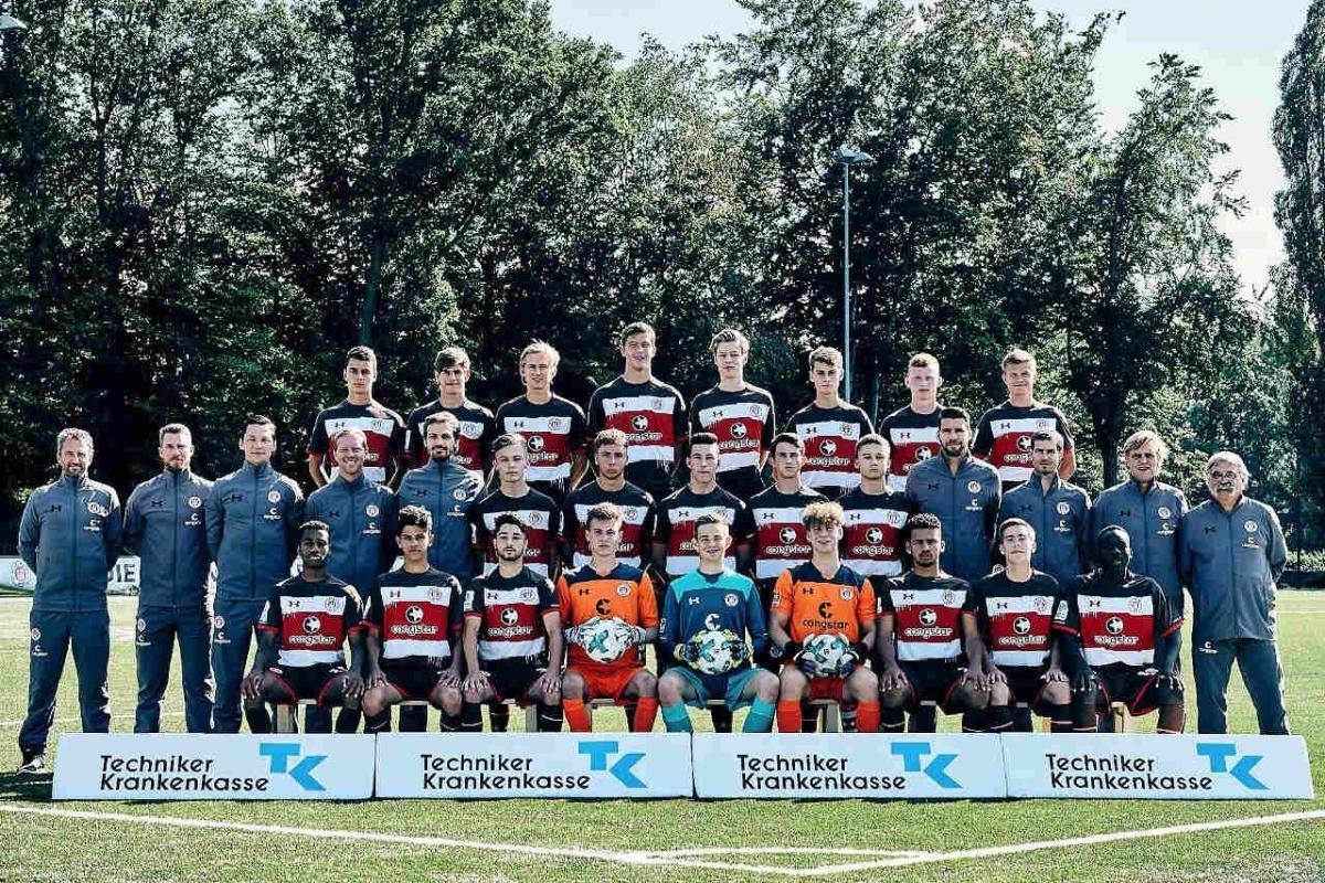 FC St Pauli U17