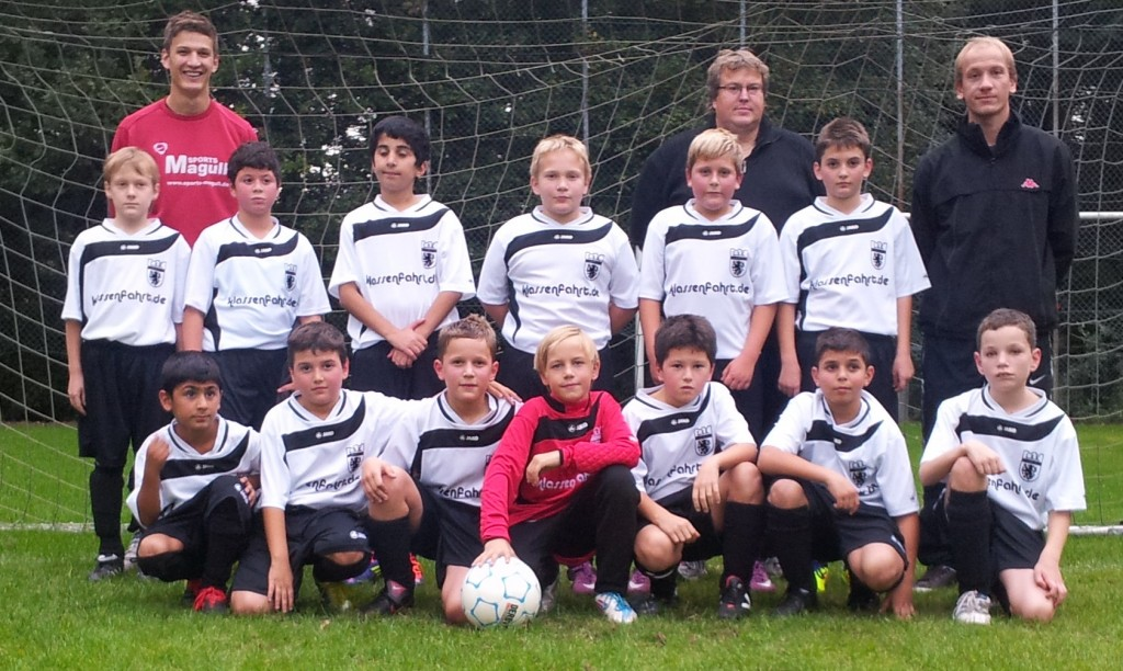 Team U11 LSK