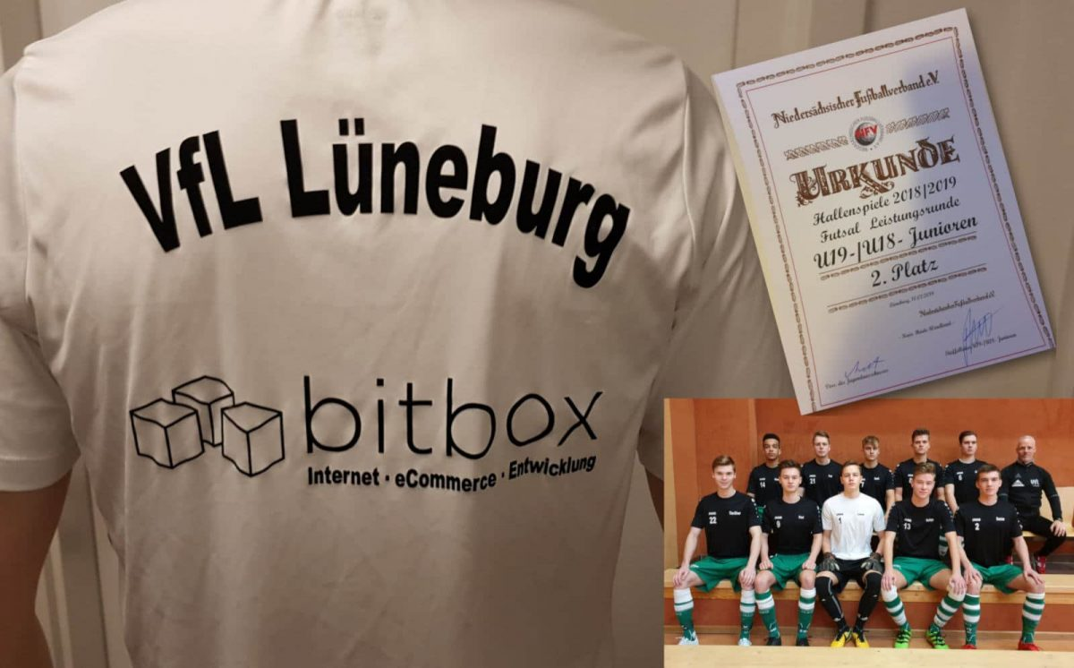 Hallen Futsal Leistungsrunde