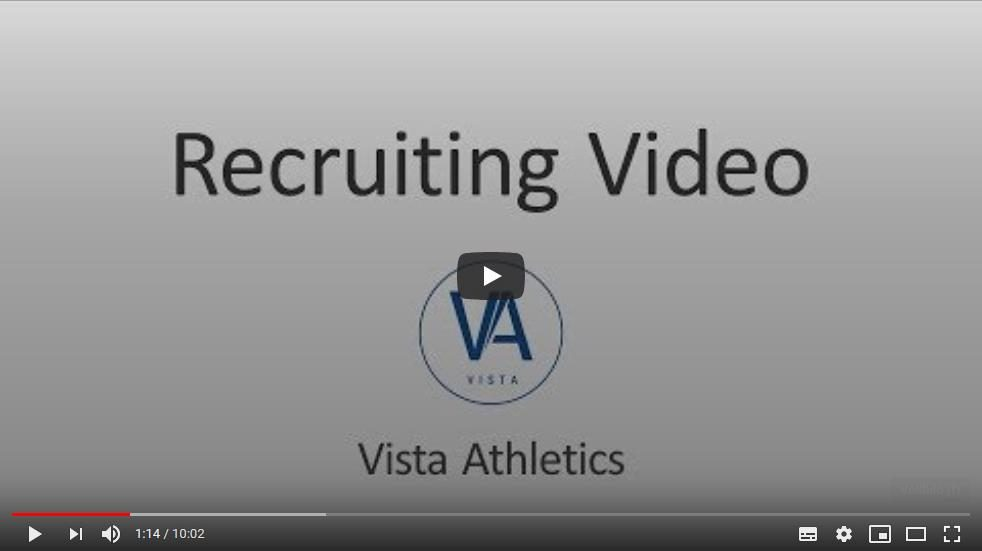 Recruiting Video Fussball